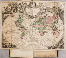 Atlases Map By Various Makers
