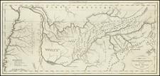 Map By John Payne