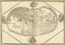 Map By Gregor Reisch