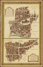 London Map By C.C. Royce