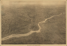 Philadelphia Map By Hammond & Co.