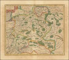 Lithuania By Rumold Mercator