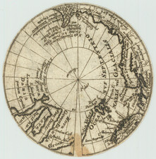 Polar Maps Map By Anonymous