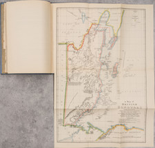 Mexico, Central America and Rare Books Map By J. Aguilar Vera y Ca.