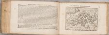 Atlases Map By Petrus Bertius / Cornelis Claesz / Barent Langenes