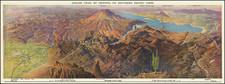 Arizona Map By Matthews-Northrup & Co.