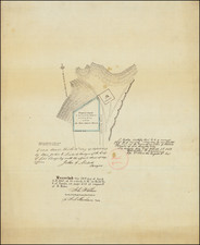 Los Angeles and RBMS FAIR 2021 Map By Adolphus Waldemar