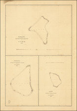 Other Pacific Islands Map By Charles Wilkes