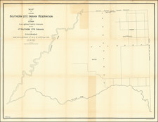 Utah and Utah Map By United States GPO