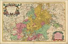 Map By Alexis-Hubert Jaillot