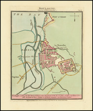 Other French Cities Map By John Luffman