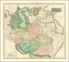 Persia [shows Armenia] By John Thomson