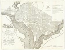 Mid-Atlantic and Southeast Map By John Reid