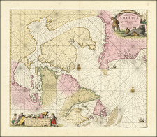 Polar Maps Map By Gerard Van Keulen