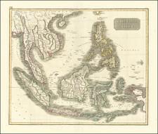 East India Isles By John Thomson