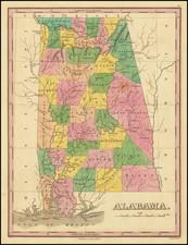 Alabama By Anthony Finley