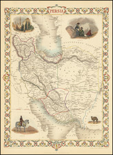 Persia By John Tallis