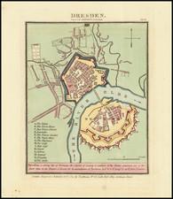 Mitteldeutschland Map By John Luffman
