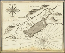 Map By William Heather