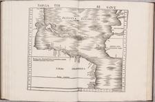 Atlases Map By Martin Waldseemüller