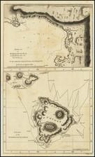 Hawaii and Hawaii Map By James Cook / John Lodge