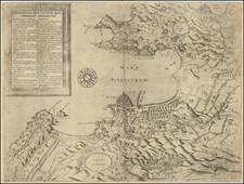 Southern Italy Map By Claudio Duchetti / Giovanni Orlandi