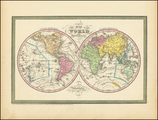 World Map By