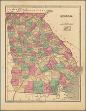 Georgia By Sidney Morse