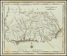 Georgia [and Alabama and Mississippi] By Joseph Scott