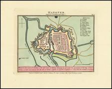 Map By John Luffman