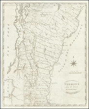 Vermont from the Latest Authorities By John Reid