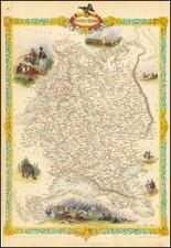 Russia in Europe By John Tallis