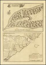 Sri Lanka Map By Francois Valentijn