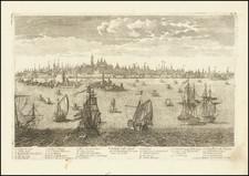 Venice Map By Pierre Alexander Aveline