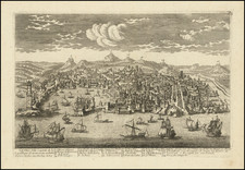 Other Italian Cities Map By Pierre Alexander Aveline