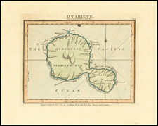 Other Pacific Islands Map By John Luffman