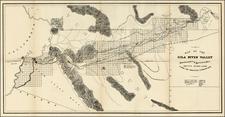 Europe, British Isles, Spain and Mediterranean Map By Homann Heirs