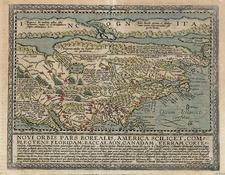World, Polar Maps and North America Map By Matthias Quad