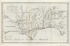 South Map By John Harrison / Thomas Bowen