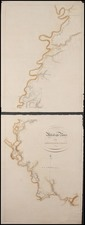 South Map By Joseph Frederick Wallet Des Barres