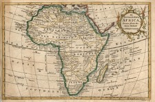 Africa and Africa Map By George Rollos