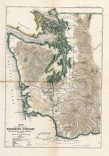 Map By General Land Office