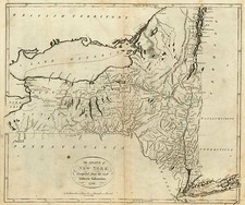 Map By John Reid