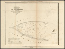 Map By U.S. Coast Survey