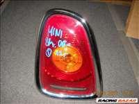 Mini Cooper One Cooper-S / bal hátsó lámpa,2006-2011