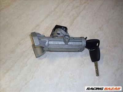 Fiat DUCATO Peugeot BOXER Citroen JUMPER 02-06 Gyújtáskapcsoló + 2 kulcs