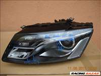 Audi Q5  bal első bi-xenon fényszóró