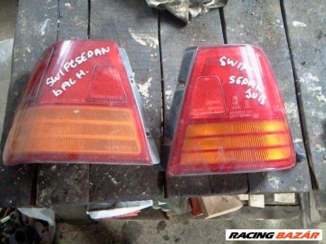 suzuki swift sedan jobb  hátsó  lámpa 1998 1. nagy kép