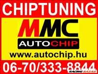 Chiptuning Referencia - MMC Autochip 22 év tapasztalat, Garancia. https://autochip.hu