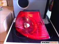 VW golf 5 jobb hátsó lámpa.